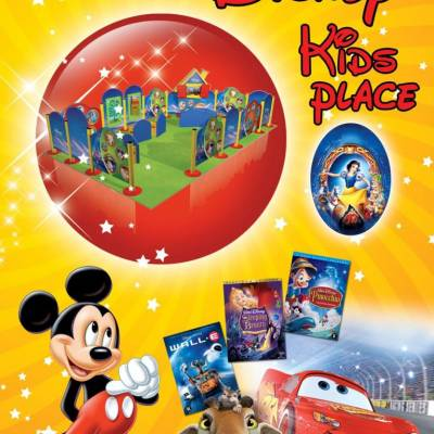 Foto van Disney Kids Place | Artiestenbureau JB Productions