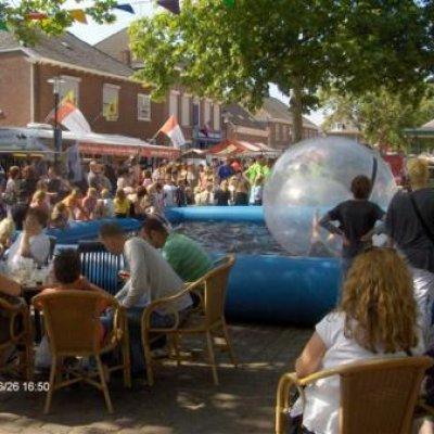 Fotoalbum van Aquabubbles | Attractiepret.nl