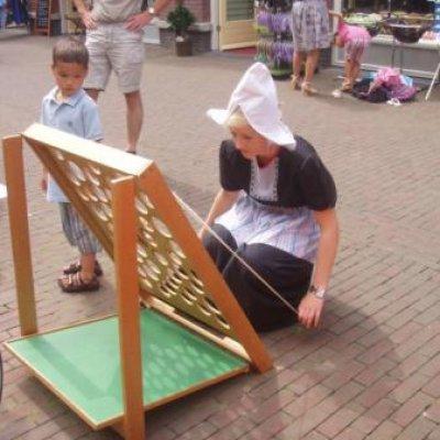 Fotoalbum van Oud-Hollandse Spelen | Kindershows.nl