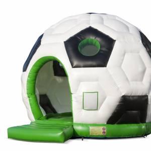 Het Voetbal Springkussen inhuren