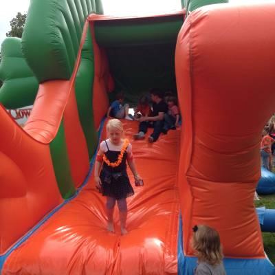 Fotoalbum van Happende Regenboog Vis | Kindershows.nl
