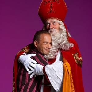 Ron Boszhard - Sinterklaasshow boeken?