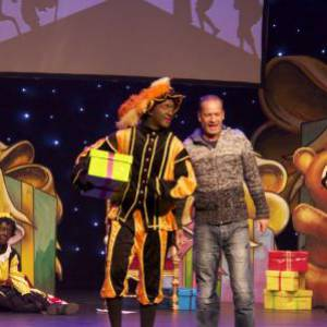 Ron Boszhard - Sinterklaasshow boeken of inhuren?