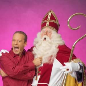 Sinterklaasshow met Ron Boszhard inzetten?