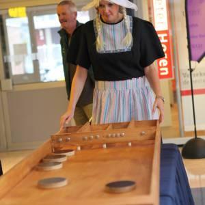 Oud Hollandse Sjoel Competitie boeken