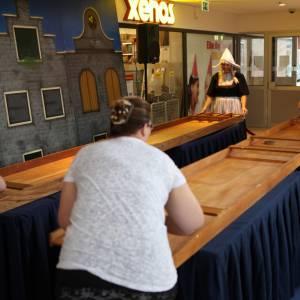 Oud Hollands sjoelen