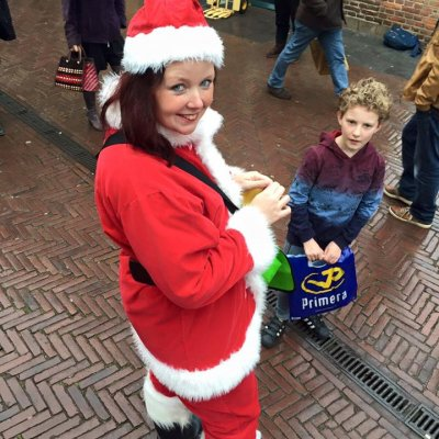 Foto van Het Te Gekke Kerst Team - 3 personen | Attractiepret.nl