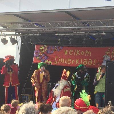Clown Jopie en Tante Angelique inclusief Sinterklaas inhuren