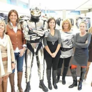 Robotact Mr. Universe the Robotman inzetten?