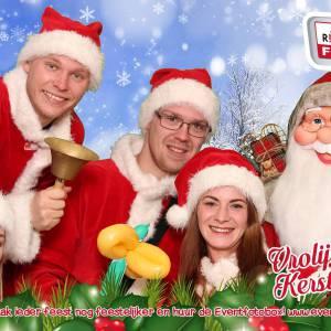 Het Te Gekke Kerst Team boeken of inhuren?