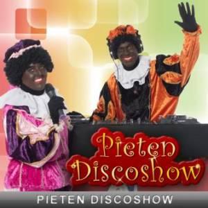 Zwarte Pieten Disco Feest inhuren?