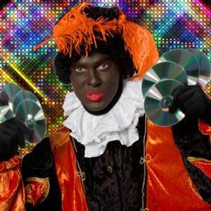 Zwarte Pieten Disco Feest inzetten?