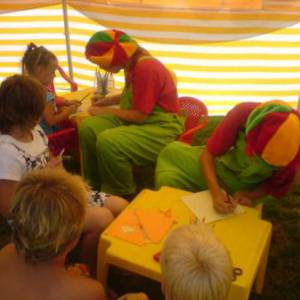 Foto van Diverse Workshops Knutselen | JB Productions