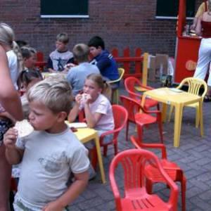 Kids Workshop Knutselen inhuren
