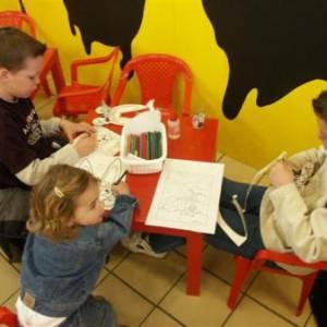 Kids Workshop Knutselen inhuren?