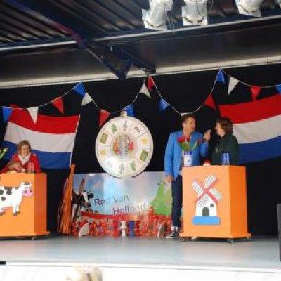 Hollandse Zomer Toer inhuren?