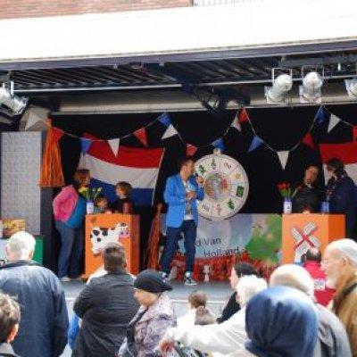 Hollandse Zomer Toer boeken of inhuren
