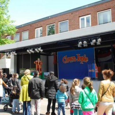 De Hollandse Zomer Toer boeken?