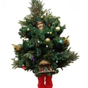 Levende Kerstboompje! boeken?