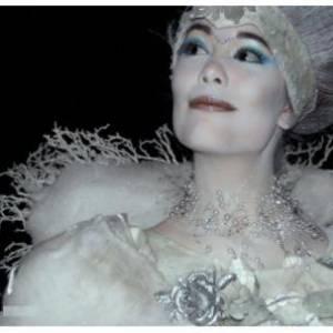 Levend Standbeeld - Winter Koningin inzetten?