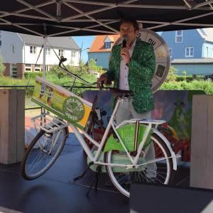 Rad van Holland met hoofdprijs een fiets