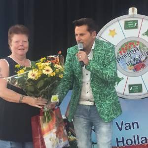 Winnares Rad van Holland Spelshow