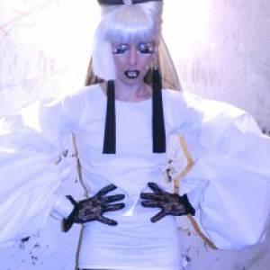 Lady Gaga Look a Like boeken?