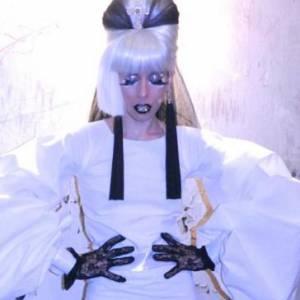 Lady Gaga Look a Like inhuren?