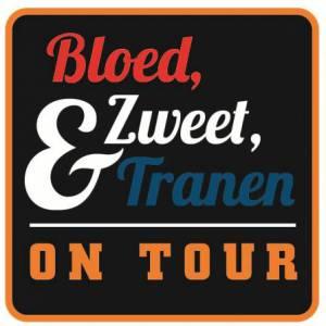 Bloed Zweet & Tranen On Tour boeken?
