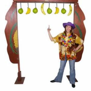 Tropical Kids Party - Mega huren