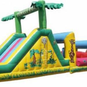 Tropical Kids Party - Mega boeken of huren?