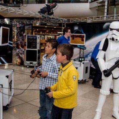 Foto van Star Wars Event | Kindershows.nl