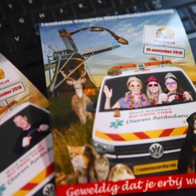 Fotoalbum van Greenscreen Fotostudio | Attractiepret.nl