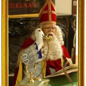 De BellPiet - Bellen met Sinterklaas inhuren?
