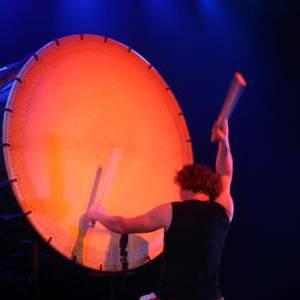 Circle Percussion - Slagwerkgroep boeken of inhuren?