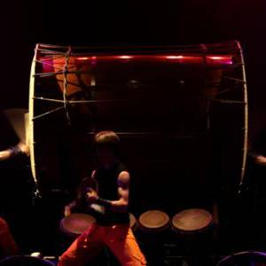 Slagwerkgroep Circle Percussion inhuren