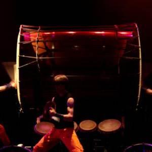 Slagwerkgroep Circle Percussion inhuren of boeken