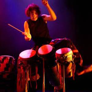 Slagwerkgroep Circle Percussion