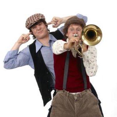 Fotoalbum van Verborgen Talent, educatieve kinderhow | Kindershows.nl