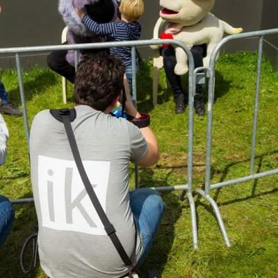 Foto van Woezel & Pip Minishow | Looppop.nl