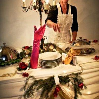 Foto van Kerst acts in een speciaal Kerstpakket | SintenKerst