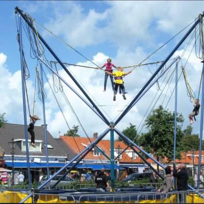 Fotoalbum van Mega Bunji | Kindershows.nl
