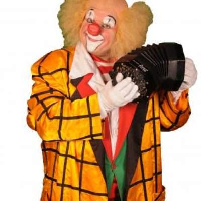 Foto van Het feest van Sinterklaas | Clownshow.nl