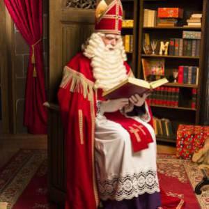 Foto van Video van Sint | SintenKerst