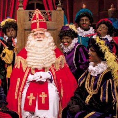 Foto van Video van Sint | Sinterklaasshow.nl