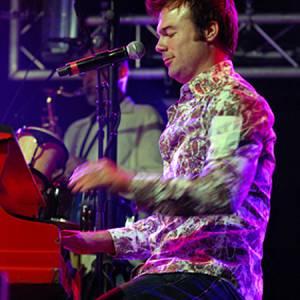 The Crazy Pianos on Tour inhuren