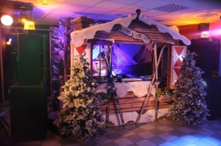 De apres ski discoshow boeken artiesten boeken via - Decoratie bar ...