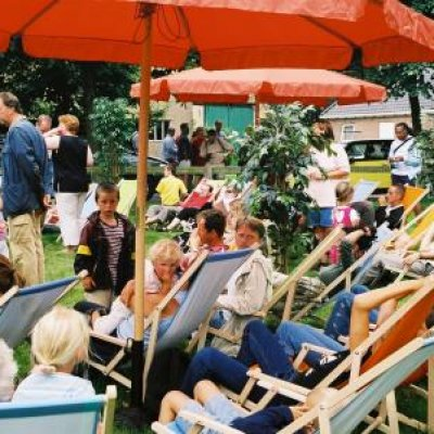Fotoalbum van De Bellentuin | Kindershows.nl