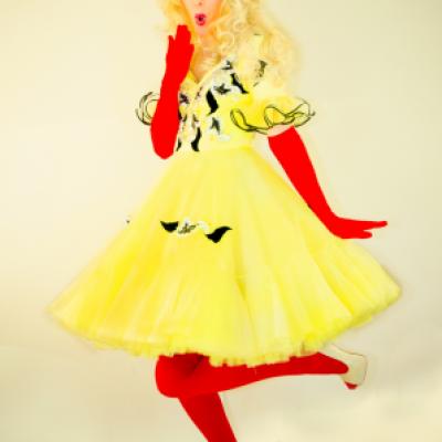 Fotoalbum van Lady BlaBla | Kindershows.nl