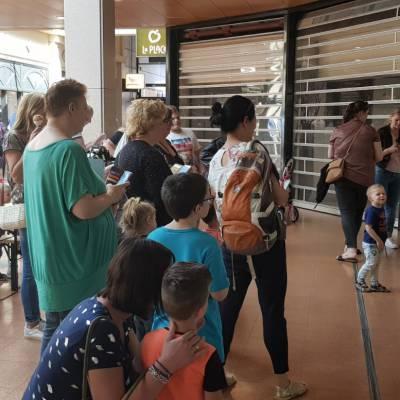 Foto van Brandweerman Sam - Event 1 met Meet & Greet | Kindershows.nl